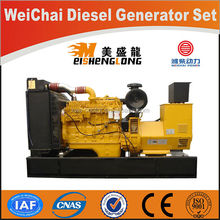 Hot sale! Diesel engine silent generator set genset CE ISO approved factory direct supply generator electronic governor