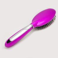 Shenzhen beautiful star hair straightener comb supplier