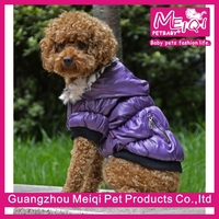 brand new high quality dog winter clothing wholesale chihuahua dog clothes large size