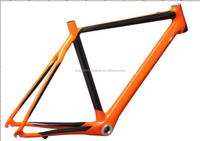 2014 super light new carbon road bike frame FM069 ,bicycle frame set with seatpost,Di2 bicycle frame