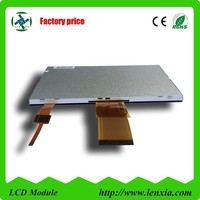 7 INCH 800x480 capacitive touch screen digitizer replacement for tablet pc