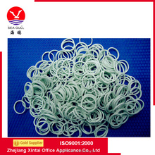 Eco-friendly Rubber Band Elastic White Rubber Band For Money
