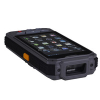 IP65 rugged PDA with MOTO SE4500 2D barcode