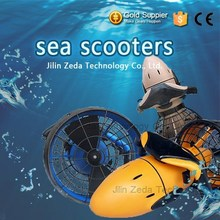 Best choice !2015 new 300w electric water scooter