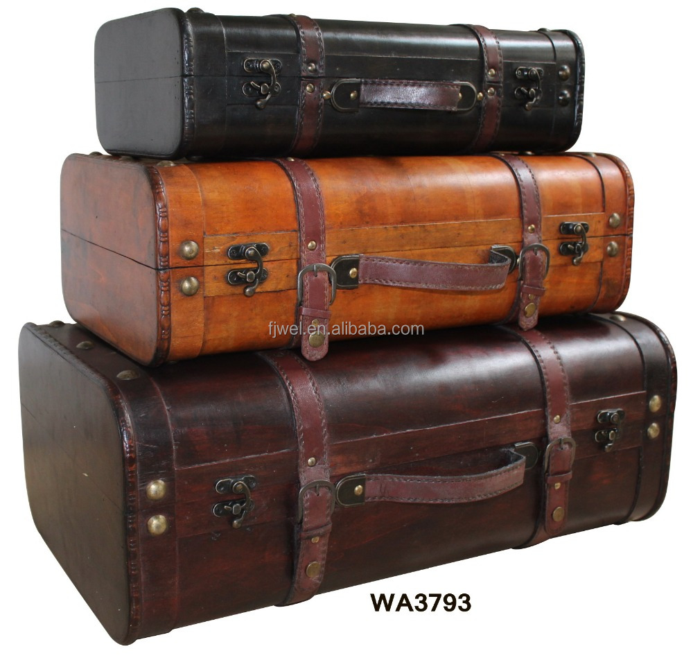 Can help vintage looking luggage congratulate, your