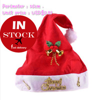Wholesale christmas gift hat, christmas cap, SEE price ob the picture