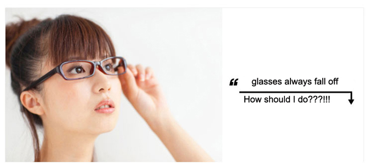custom glasses strap sport glasses cord sunglass strap retainer