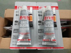 Rubber Gasket Sealant and Dressing, net weight 3 oz.