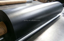 Wholesale Matte Black PVC Film