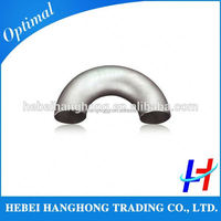 Trade Assurance Manufacturer u shape stainless steel exhaust pipe bend