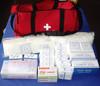 Multi-purpose first aid emergency medical bag
