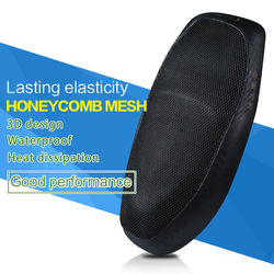 3D mesh seat cover scooter motorcycle seat cover polyester seat cover scooter motorcycle
