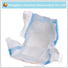 Manufacturer Directly Non-woven Accept Paypal Small Orders Adult Diapers