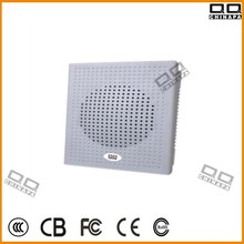 100V Public Address System Wall Mouting Speaker
