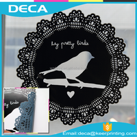 For Window Sticker Static Sticker Clings Removable window decal for window decoration