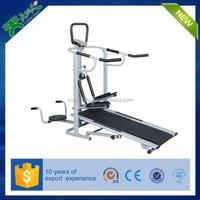 2015 china supplier fitness modells Manual treadmill
