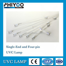 Wholesalers China 75W four pin Ozone free T5 uv lamp light bulb
