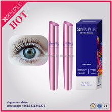 Natural ingredients REAL PLUS wholesale price 3d fiber mascara