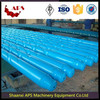 API 7-1 Integral Sprial-grooved Drill collar/4145H mod/Trade assurance supplier