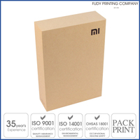Custom Design Cheap Packaging Electronic Rigid Paper Boxes