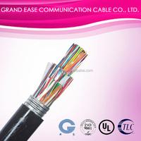 aliexpress supply HYA underground 100 pair telephone cable