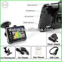 Factory supply GPS navigator 84h