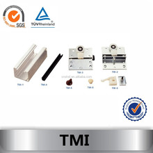 Tmi1 rail pour porte coulissante suspendue