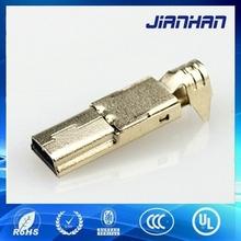 Mini USB 5Pin Male Connector