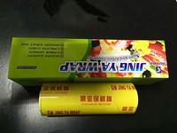 pvc food stretch wrap super transparent cling wrap width 30cm-45cm OEM