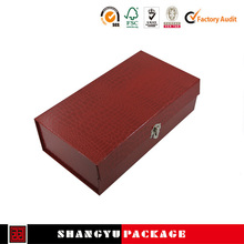 Splendid cardboard candy sweet box design