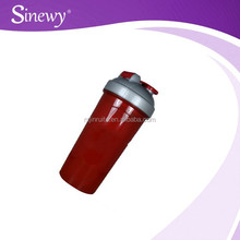 personalized blender cheap shake protein shaker bottle BPA free