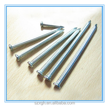 China supplier Galvanized Square Boat Nail (N015)