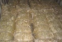 best quality golden sisal fibre