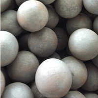 Reliable Quality Low Price Forged Steel Balls
