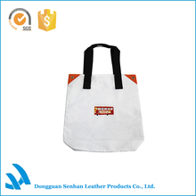 Funning shopping bags with bus print for girls