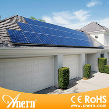 PV module home use solar mounting system (OFF-SGHP-1000W)