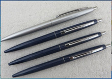 2015 wholesale vip luxury metal promotion ball pen for hotels logo welcome CH-6750