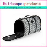 European design good quality pet pocket dog carrier