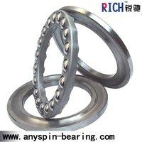 51210 China factory thrust ball bearings