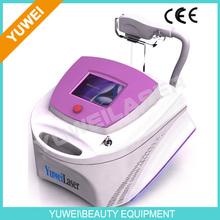 YUWEI Hot Inovatived Products for 2015 Multifunction E light IPL RF Skin Rejuvenation Machine