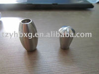 stainless handrail fittings/handrail bar holder/railing accessories