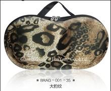 EVA Underwear Bra Carrying Bag