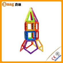 Plastic Block Set Safety Baby and Children's magformers Toys