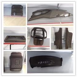 Offer automobile air conditioning outlet car & mould