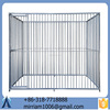 Wonderful special hot sale strong steel dog kennel/pet house/dog cage/run/carrier