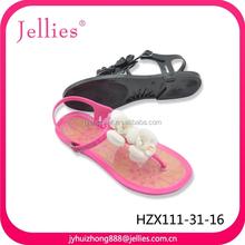 Fashion durable pvc sandals