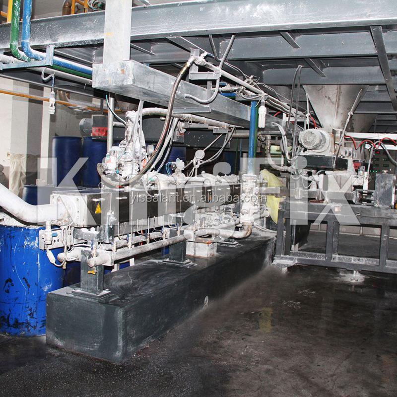 Transparent silicone sealant/Acetic silicone sealant/GP silicone sealant