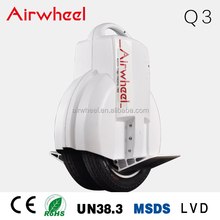 Airwheel chinese motor scooters with CE ,RoHS certificate HOT SALE