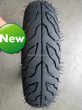 China high quality motorcycle tube tire hot sale in Venezuela market (OWN TUBE FACTORY)