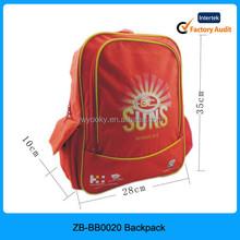 2015 zoo pack little kid backpack, children bag backpack, child backpack
